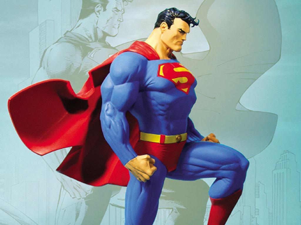 Download Download Superman Comic wallpaper Wallpaperbooknet 1024x768