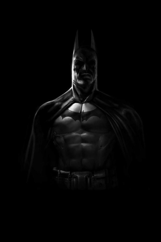 Batman IPhone Wallpaper 640x960