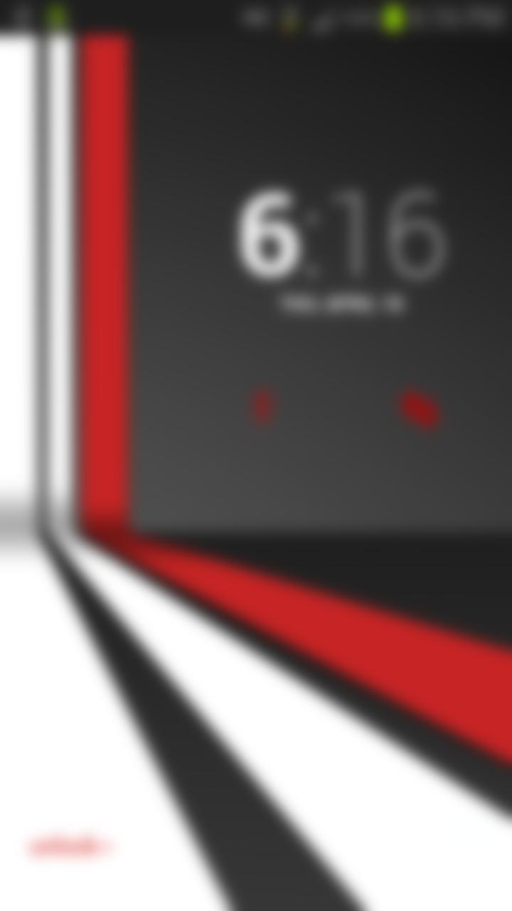 MKBHD lockscreen Android Homescreen by themush   MyColorscreen 720x1280