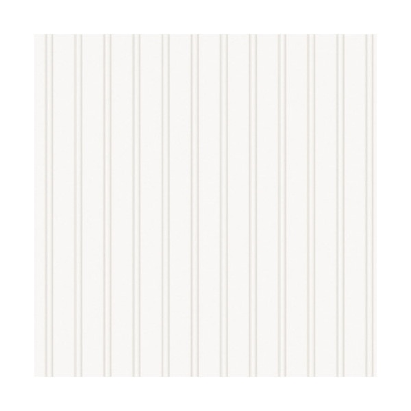 Allen Roth Beadboard Paintable Wallpaper 20 Liked On Polyvore 600x600