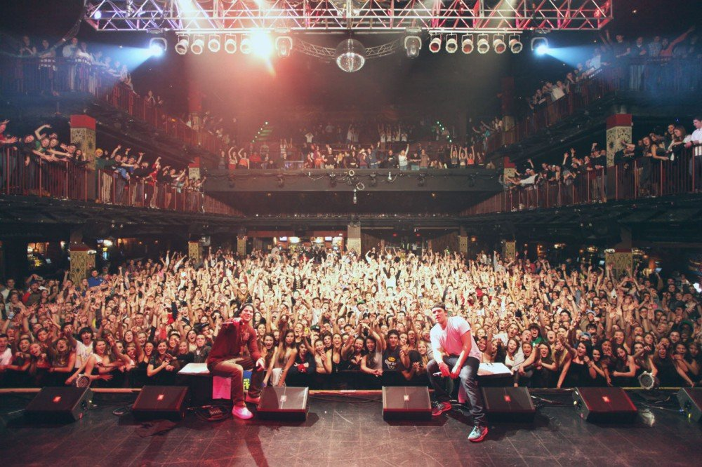 Aer Right Now Benefit more Boston shows this weekend BDCWire 1000x666