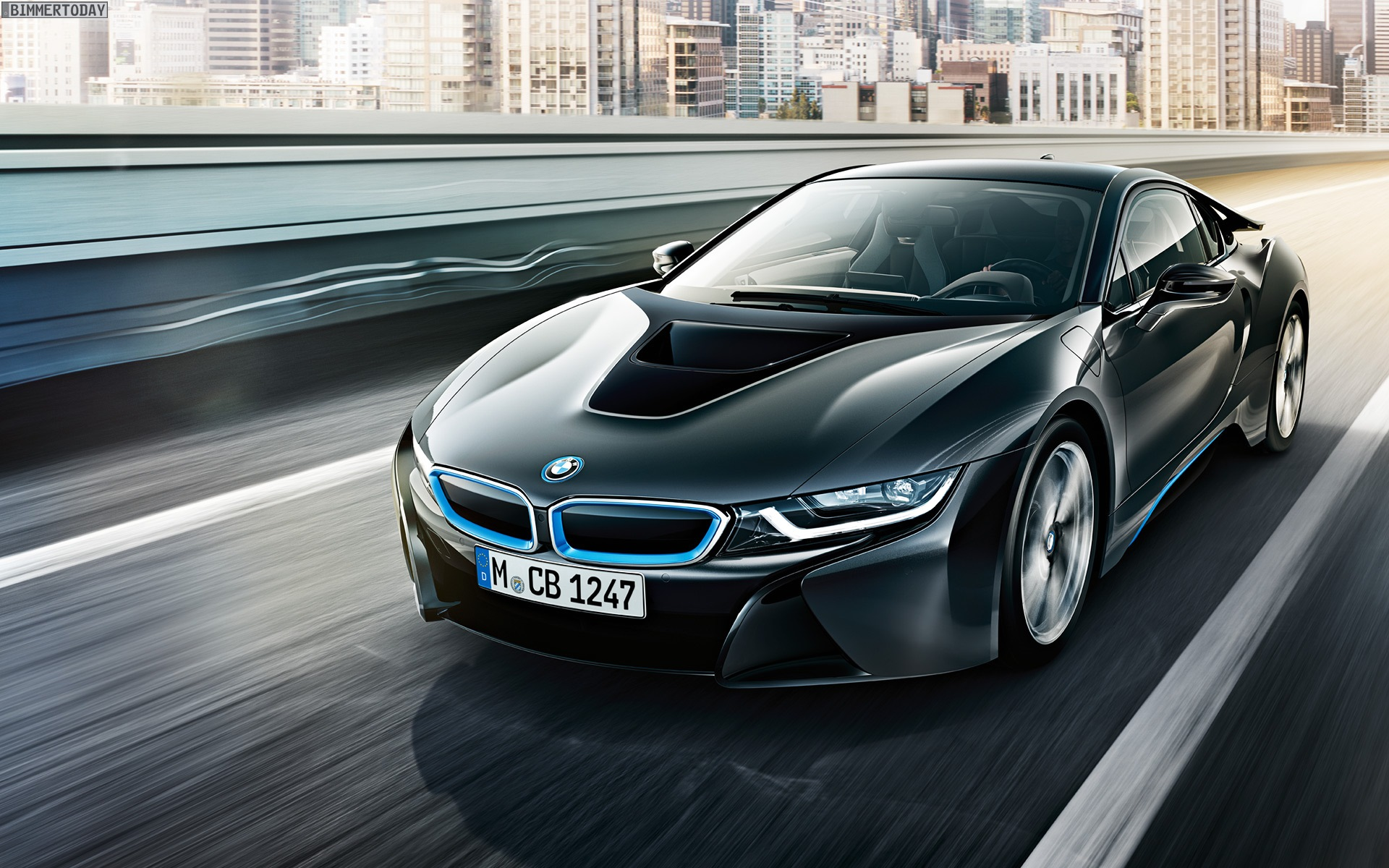 2014 BMW I8 Wallpaper IBackgroundWallpaper 1920x1200