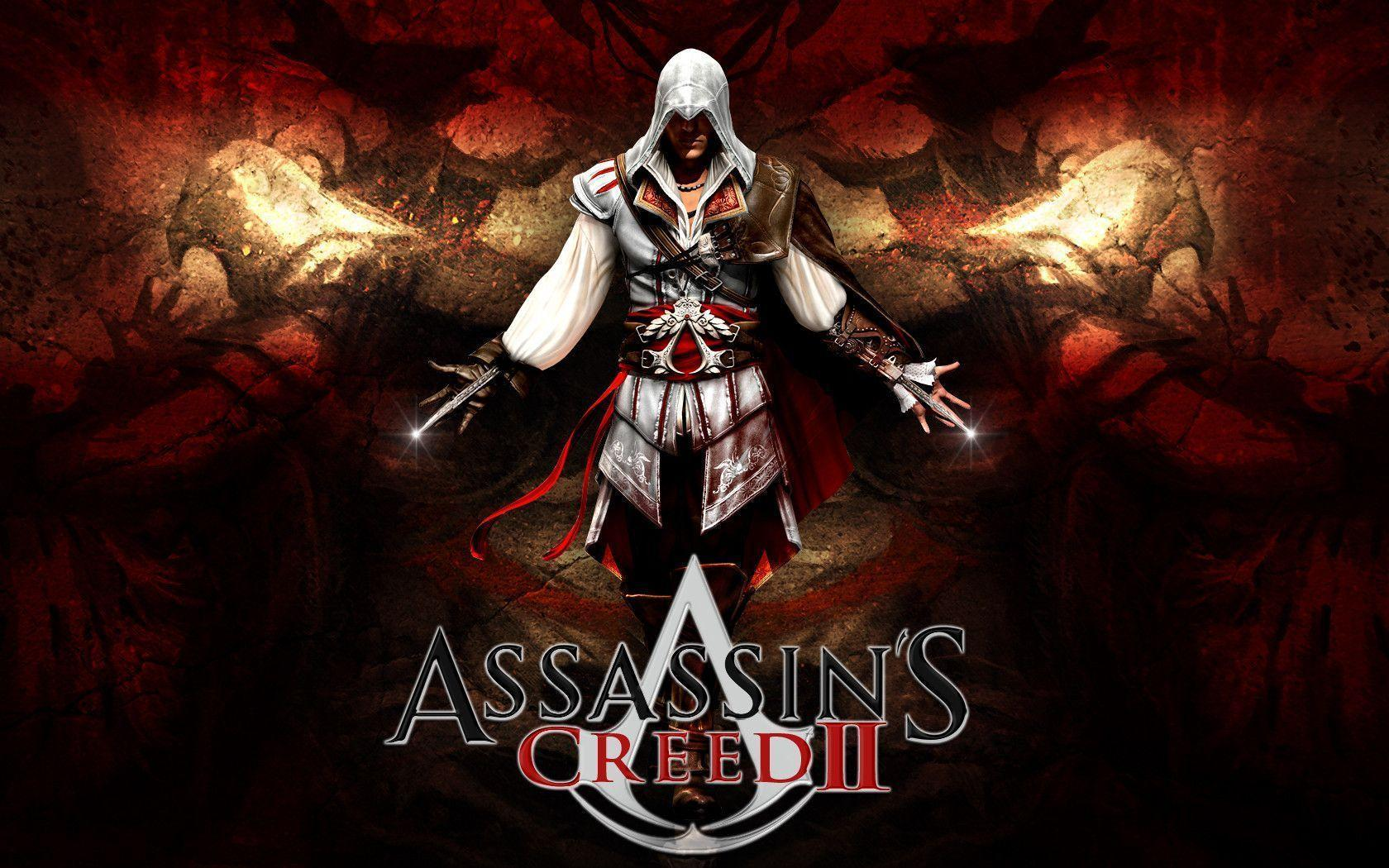 Assassin Creed 2 Wallpapers 1680x1050