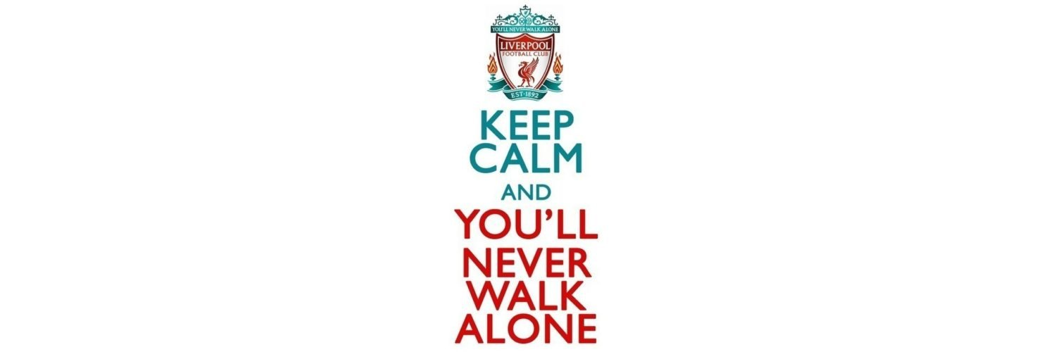 19781 keep calm and youll never walk alone 1920x1080 1500x500
