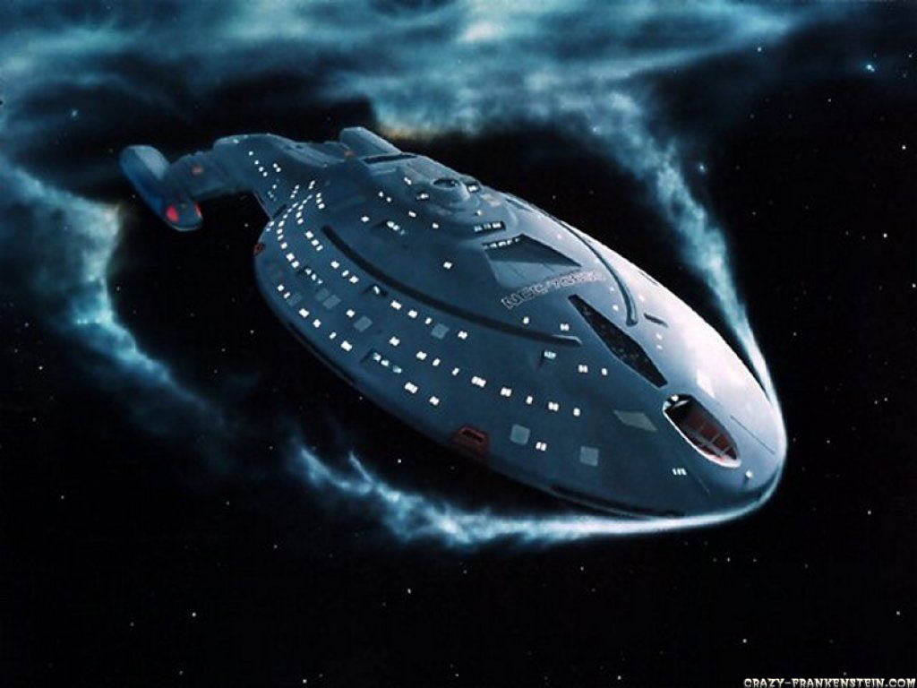 Wallpaper Star Trek   wallpaper 10 1024x768