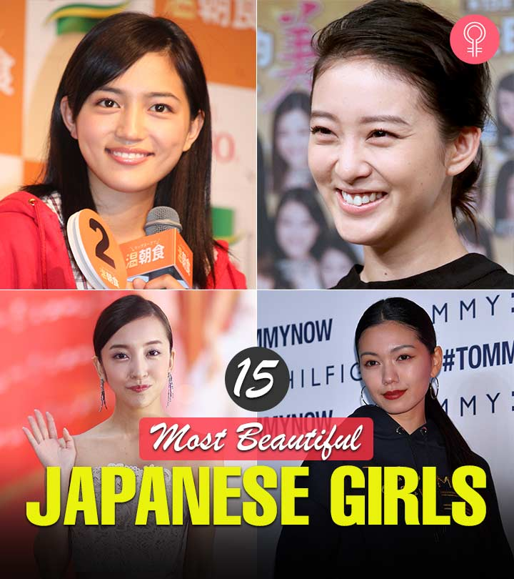 15 Most Beautiful Japanese Girls In The World   2019 Update 720x810
