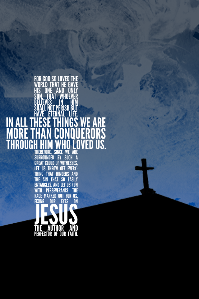 Christian Wallpapers for Iphone and Android Mobiles Passion for Lord 640x960