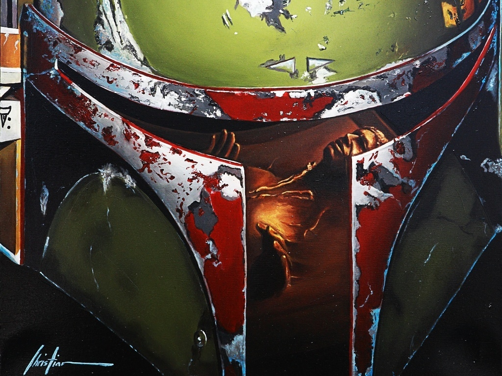 boba fett wallpaper 1024x768