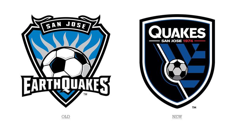 Image San Jose Earthquakes Logo Download 800x436