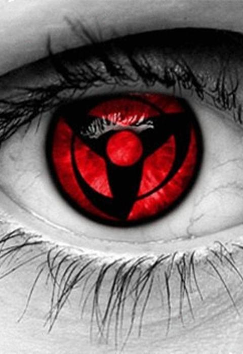 Sharingan Wallpapers Pictures 480x700