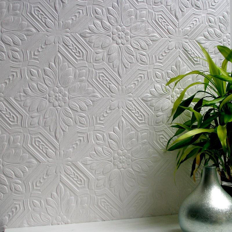 Anaglypta Supaglypta Wallpaper   Howard RD0648 800x800