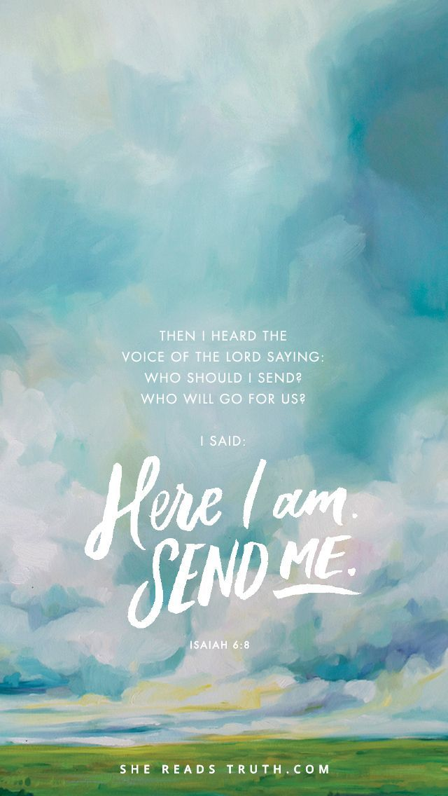 Weekly Truth Bible Verses and Words of Hope Bible verse 640x1136
