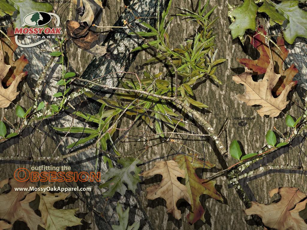 Mossy Oak Camouflage Background 1 1024x768