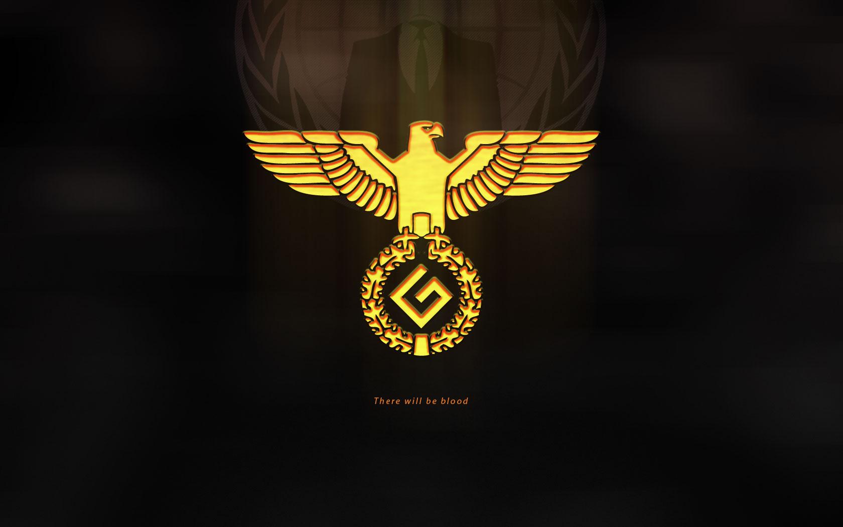 Download Nazi Grammar Wallpaper 1680x1050 Wallpoper 303013 1680x1050