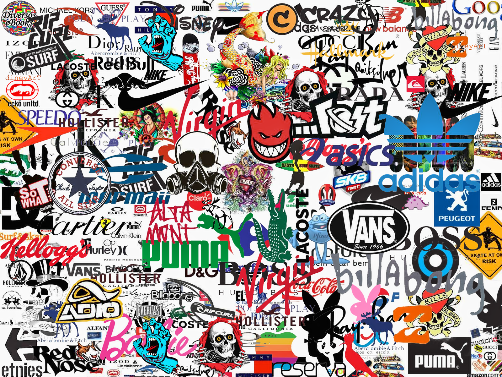 Jdm Sticker Bomb Wallpaper Pictures 1600x1200