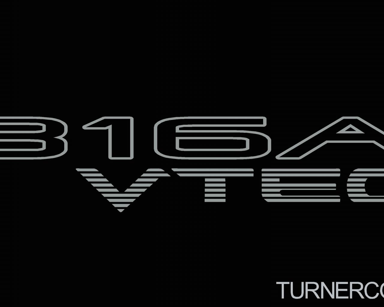 download 2x B16A VTEC honda stickers Decals For DOHC Honda 1280x1024