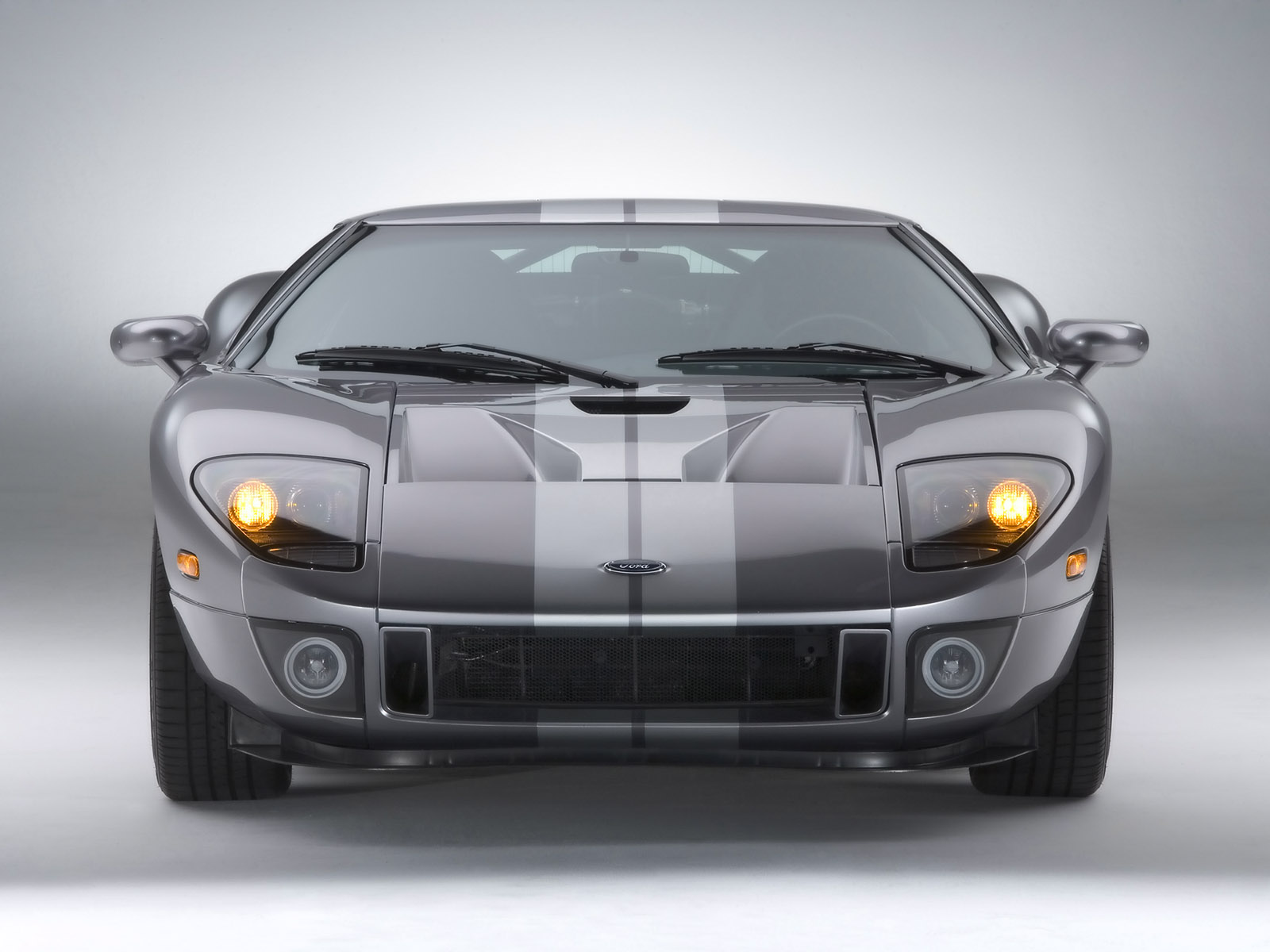 Ford GT picture 21989 Ford photo gallery CarsBasecom 1600x1200