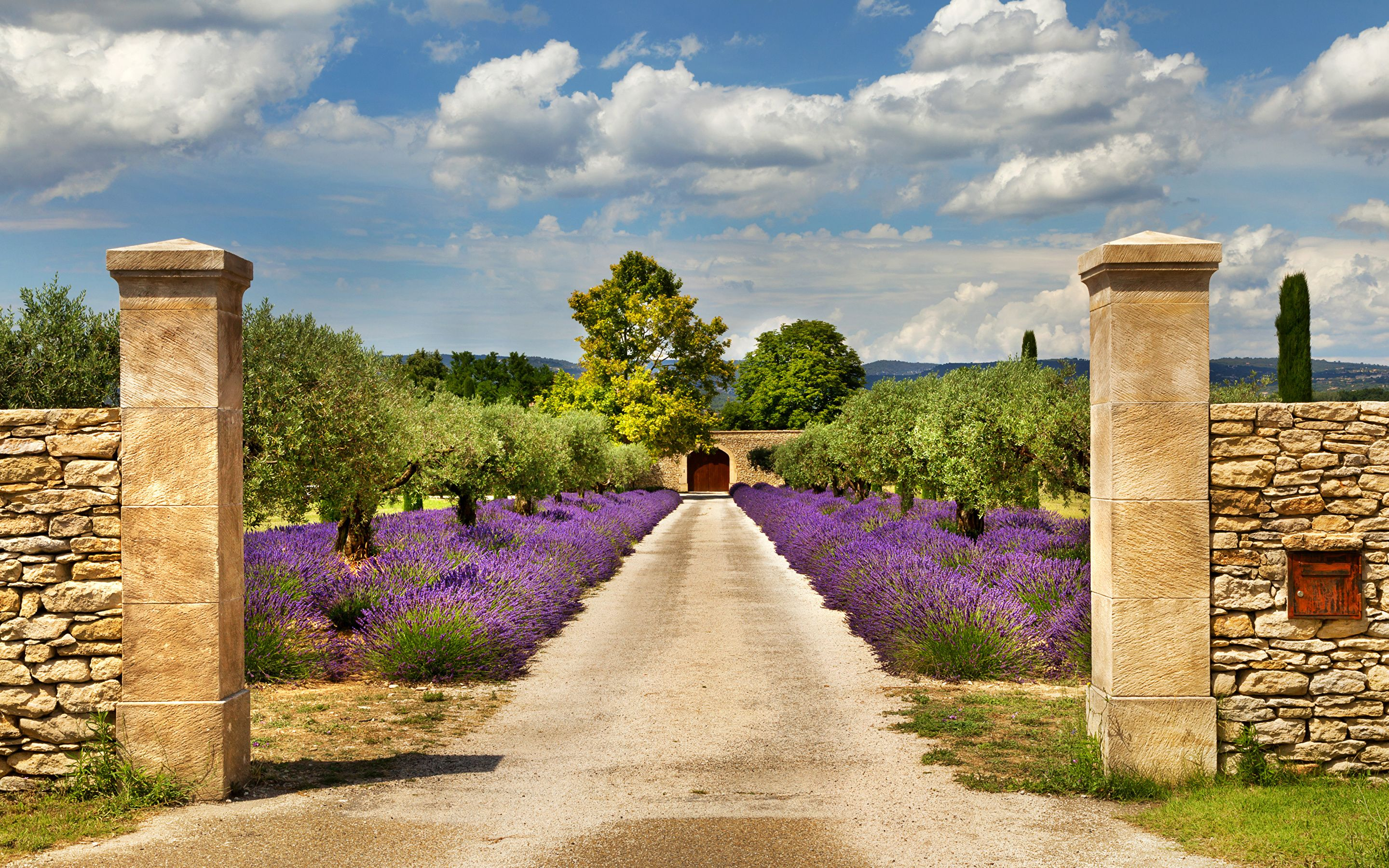 Provence France Wallpapers   Top Provence France Backgrounds 2880x1800