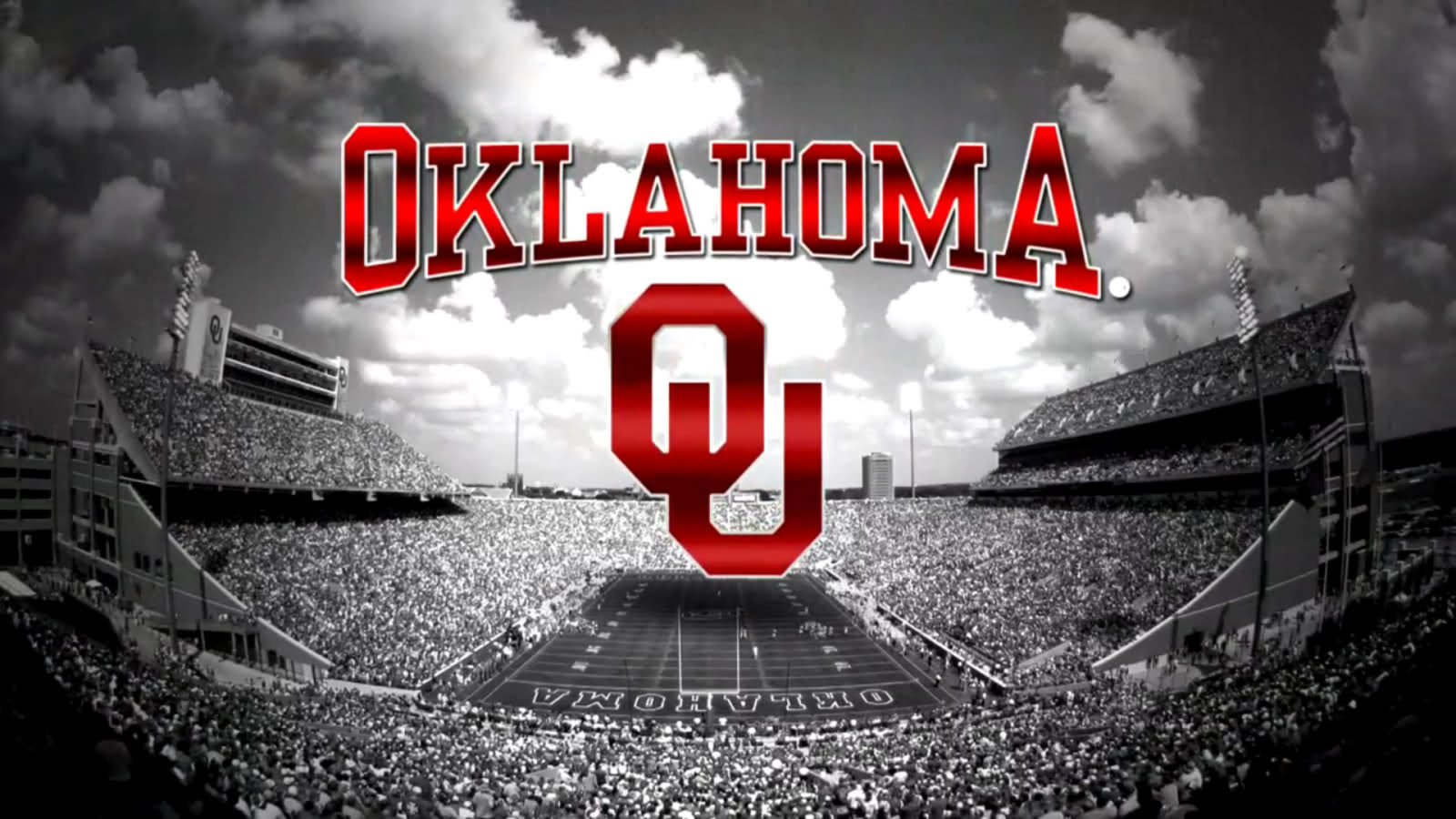 Gallery For Oklahoma Sooners Wallpaper And Screensavers 1600x900