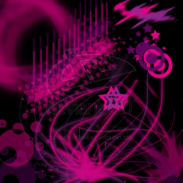 Purple And Pink Abstract Wallpaper Wallpaper pink purple by 600x600
