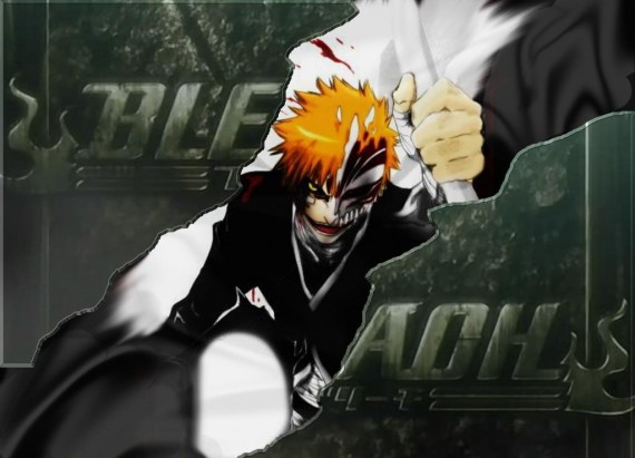 to Mobile Phone Bleach Wallpaper Num 23 Download Wallpapers 570x411