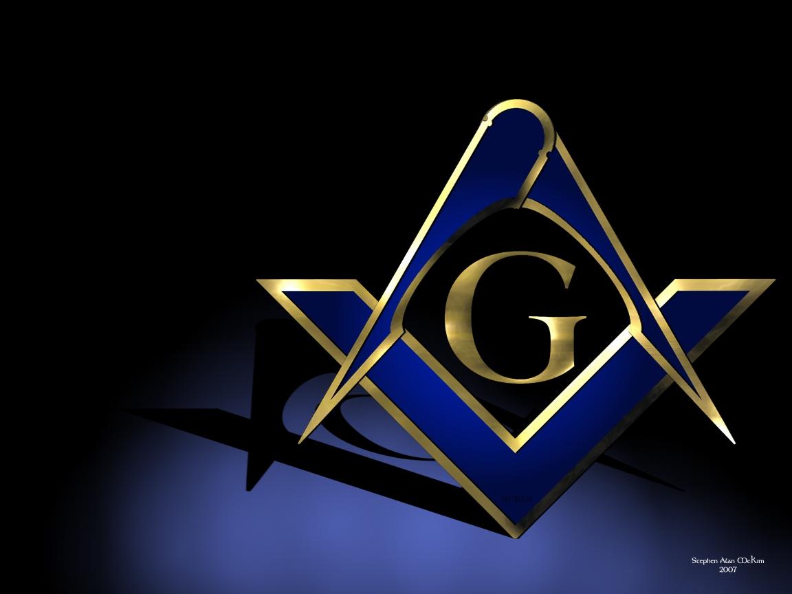 Freemason Symbol Wallpaper Masonic wallpaper mckim 1152x864