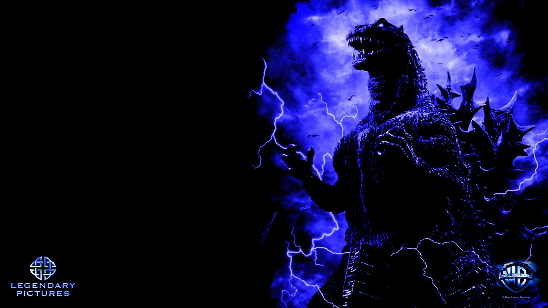 Godzilla Wallpapers HD Download 1920x1080