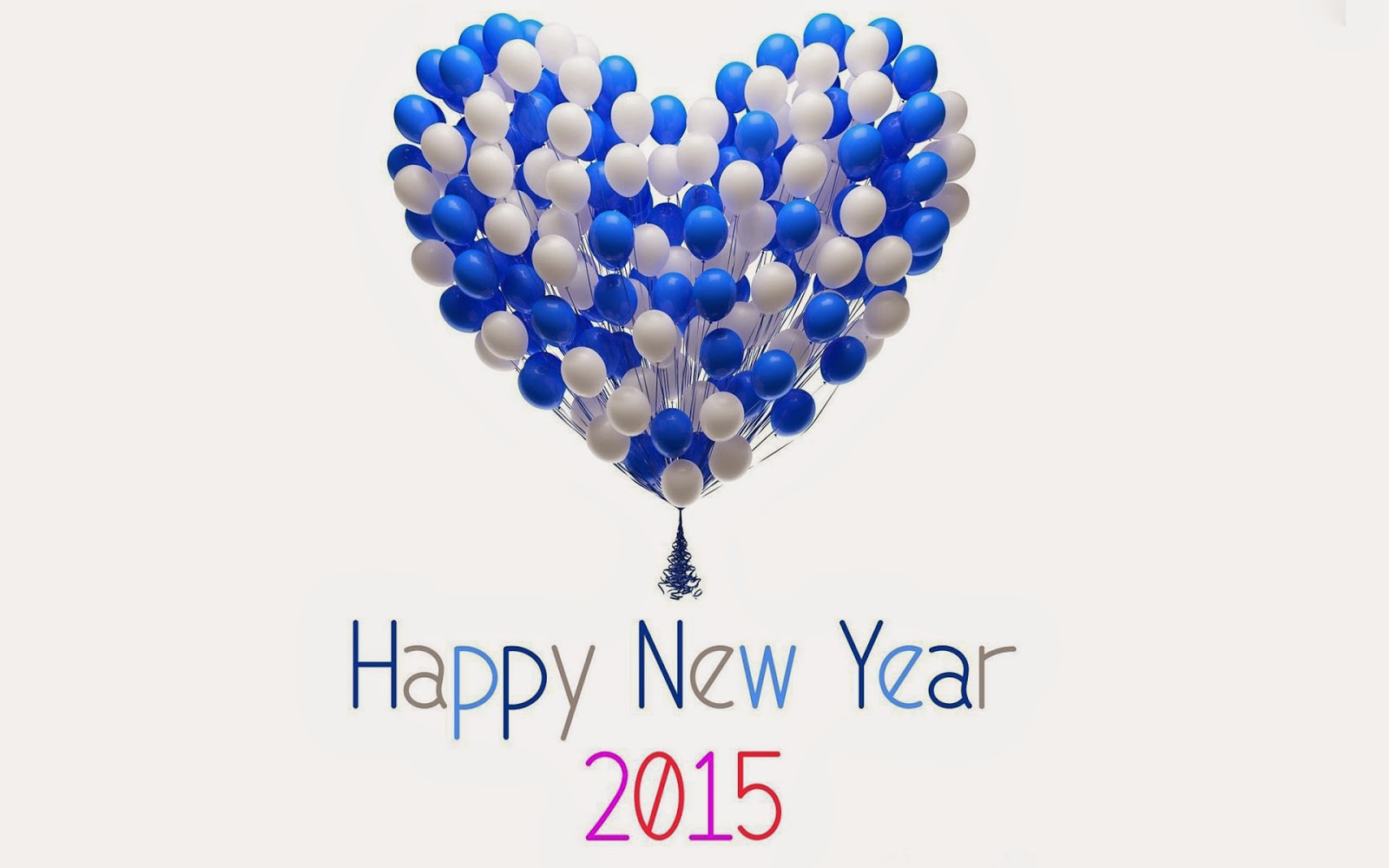 Happy New Year 2015 Wallpapers 1360 x 768 Download Happy 1600x1000