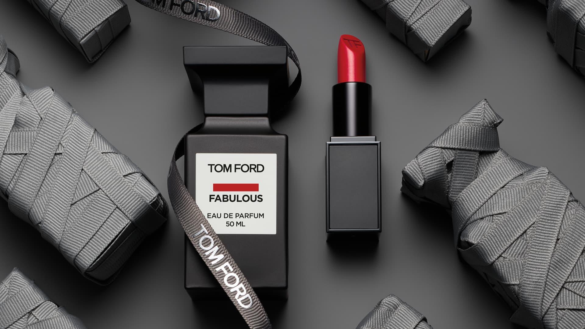 Tom Ford Perfume Lipstick Cosmetics More David Jones 1920x1080
