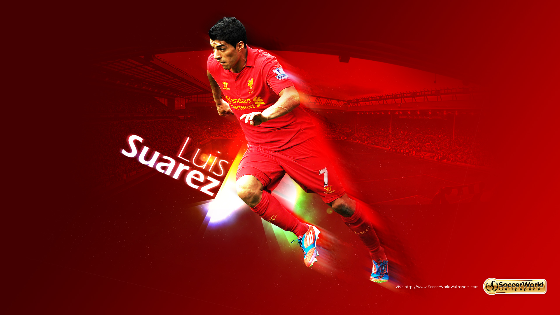 Luis Suarez Wallpapers High Resolution and Quality Download 1920x1080