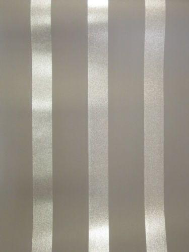 Stripe Striped Glitter Sparkle Charcoal Grey Gray Silver Wallpaper 375x500