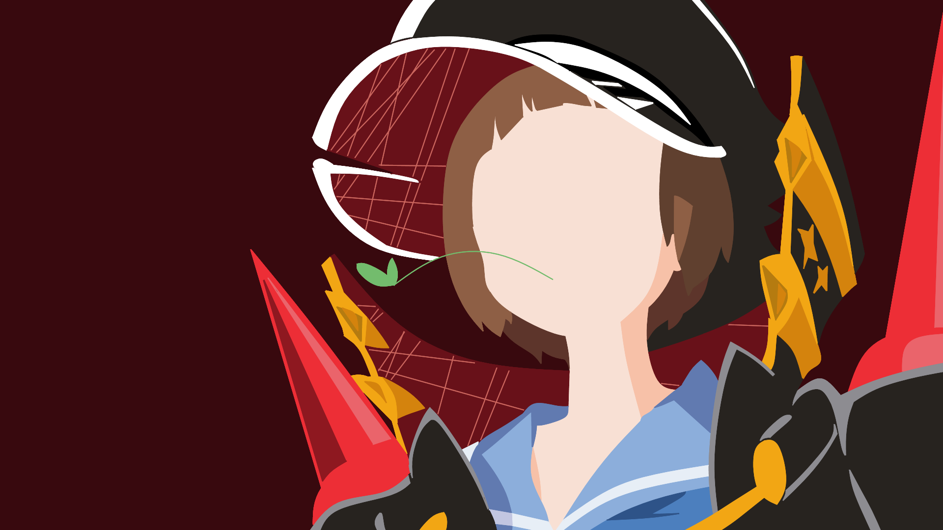 Mako Wallpaper KillLaKill 1920x1080