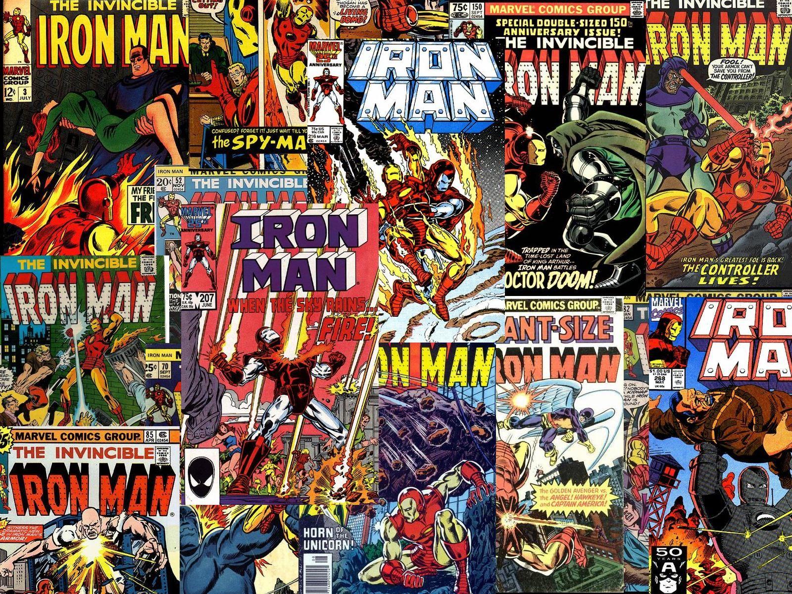 49 Marvel Comic Book Wallpaper On Wallpapersafari