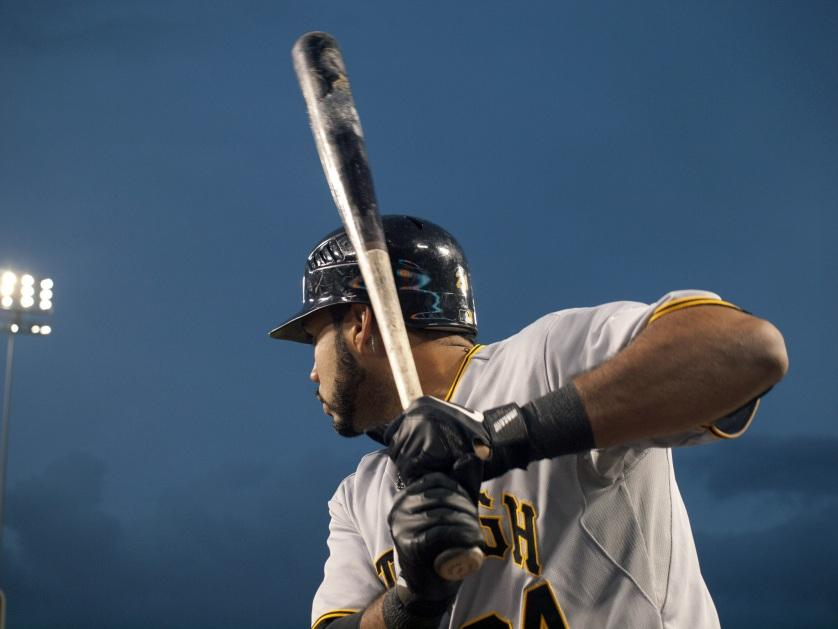 Pedro Alvarez Pittsburgh Pirates Wallpaper Photographer Shared By 838x629