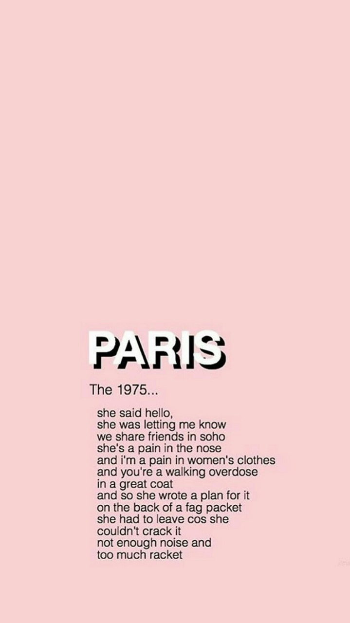 Image in Pink collection by LOCKSCREEN AF on We Heart It 719x1280