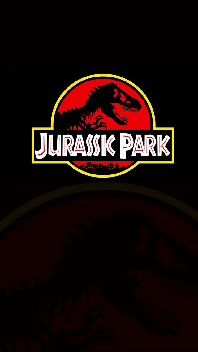 Jurassic Park Iphone Wallpaper Wallpapersafari