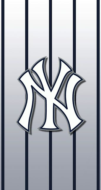 New York Yankees Iphone 6 Wallpapers V6 342x640