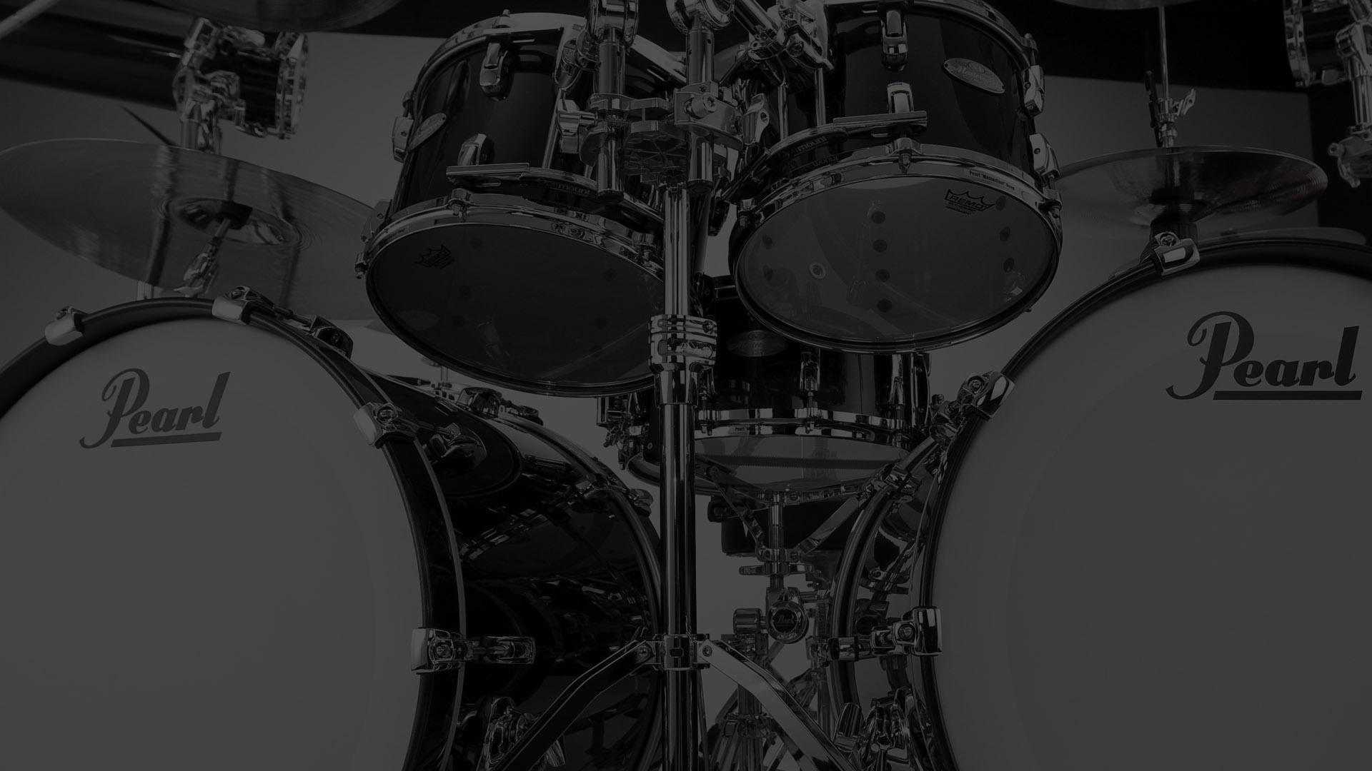 Pearl Drums 1920x1080