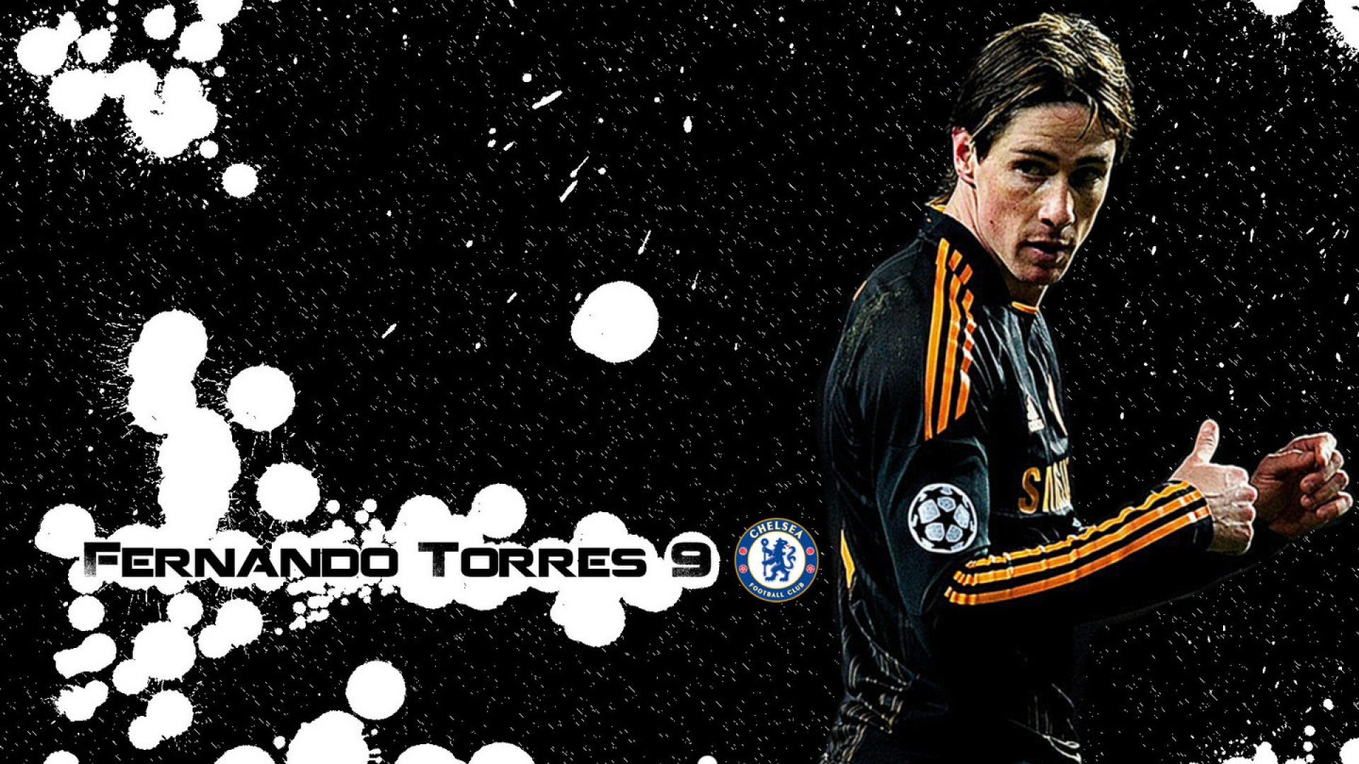 Fernando Torres Wallpaper wallpaper   964536 1920x1080