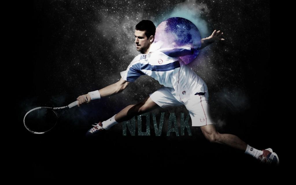Novak Djokovic Wallpaper 1024x640
