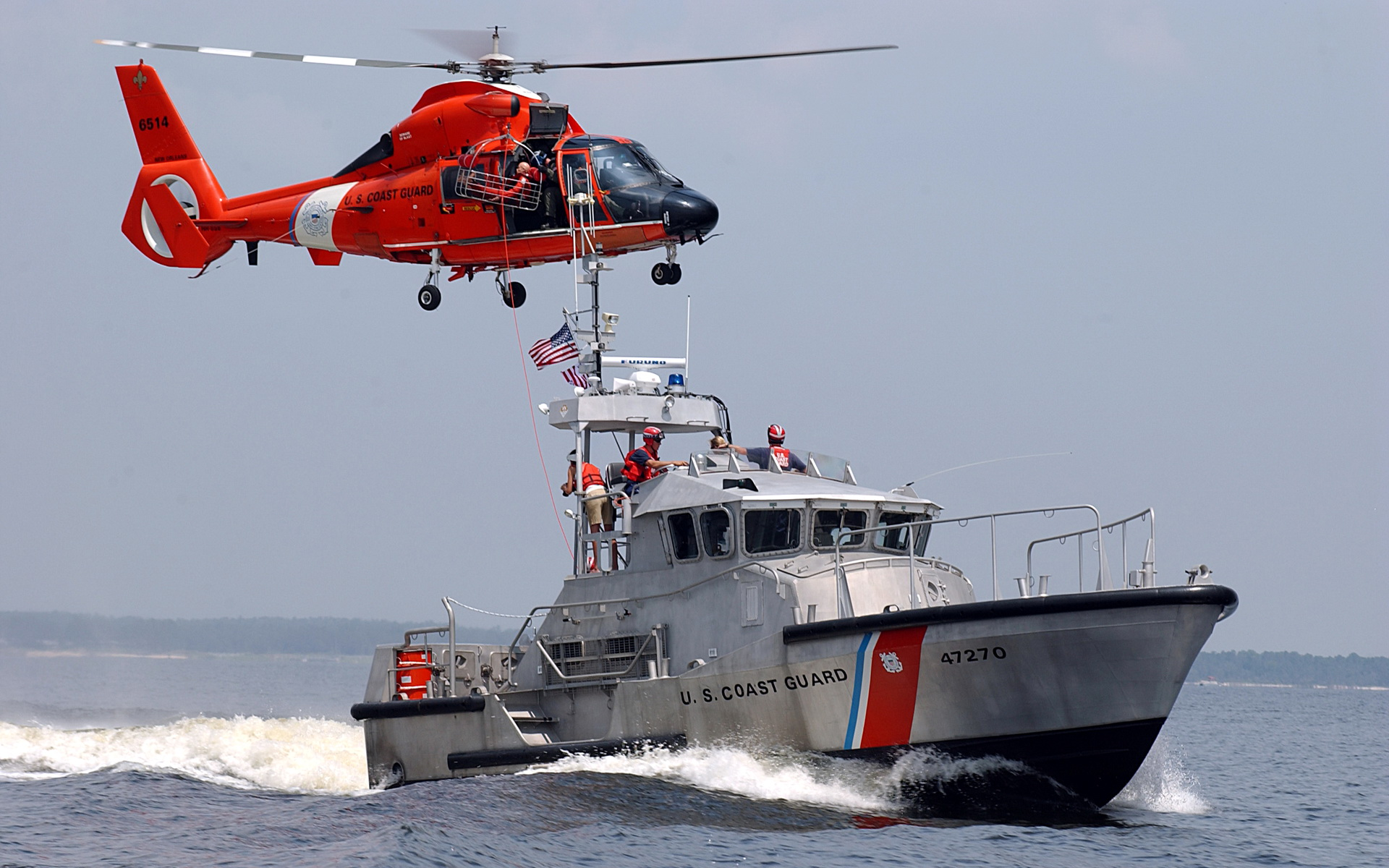 77 Us Coast Guard Wallpaper On Wallpapersafari