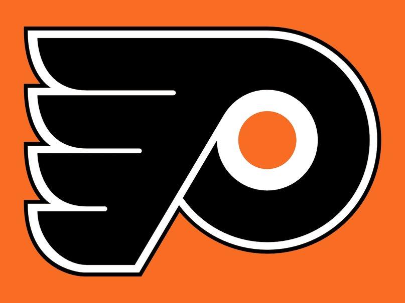 Philadelphia Flyers Logo Nhl Logos 807x605