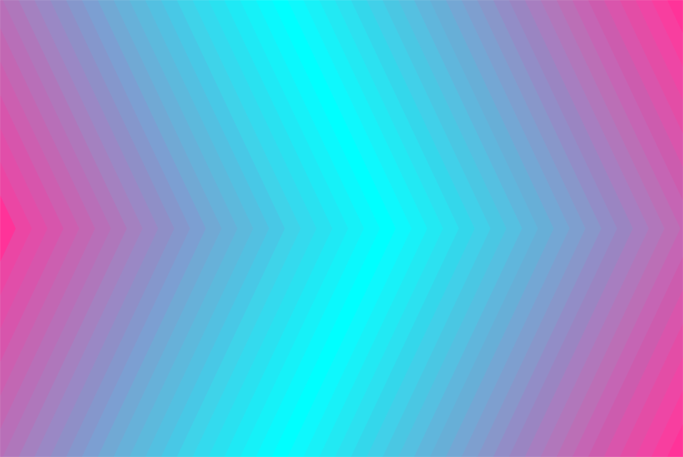 Stock Photo Illustration of a neon blue and pink background 4393 958x641