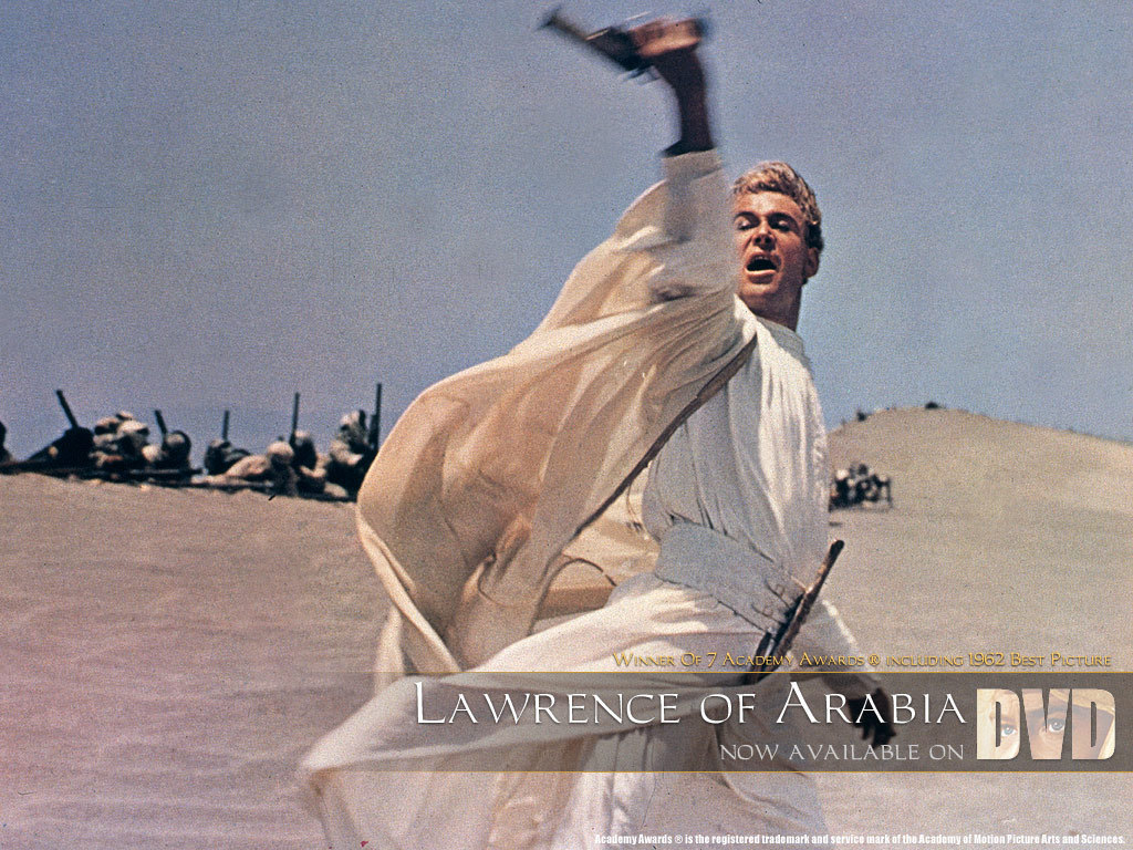 Lawrence of Arabia 1962 images Lawrence of Arabia HD wallpaper 1024x768