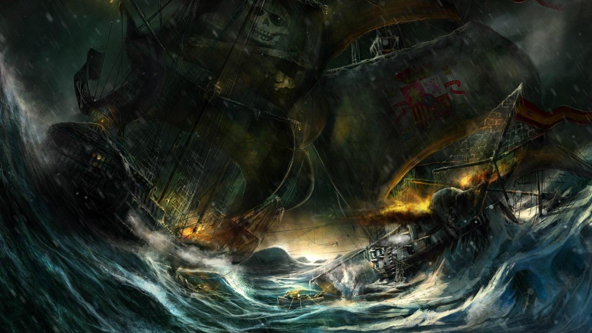 ship wallpaper hd free download