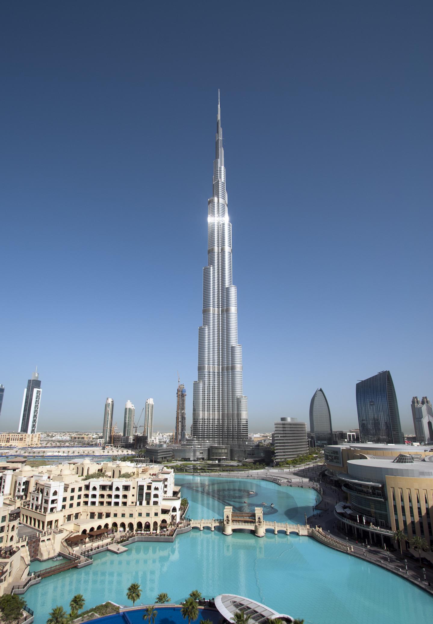 Amazing Burj khalifa hd wallpaper 1439x2072
