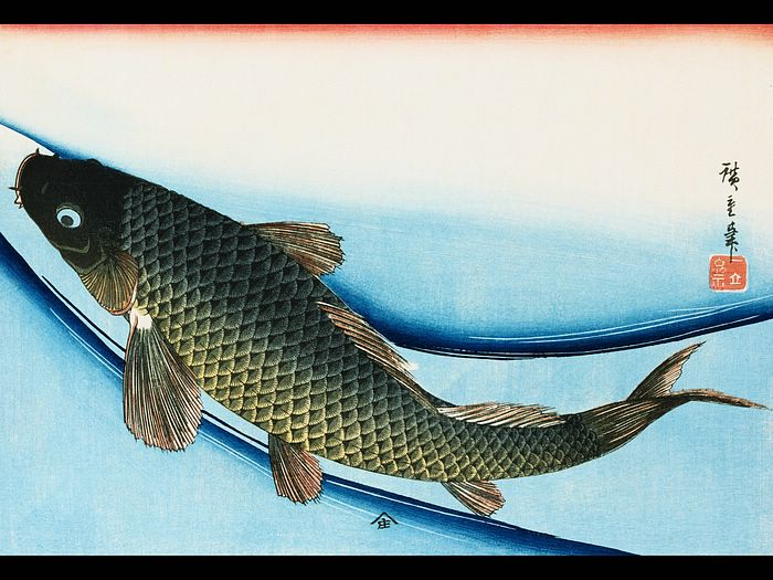 Japanese Art Wallpapers Desktops Wallpaper 700x525