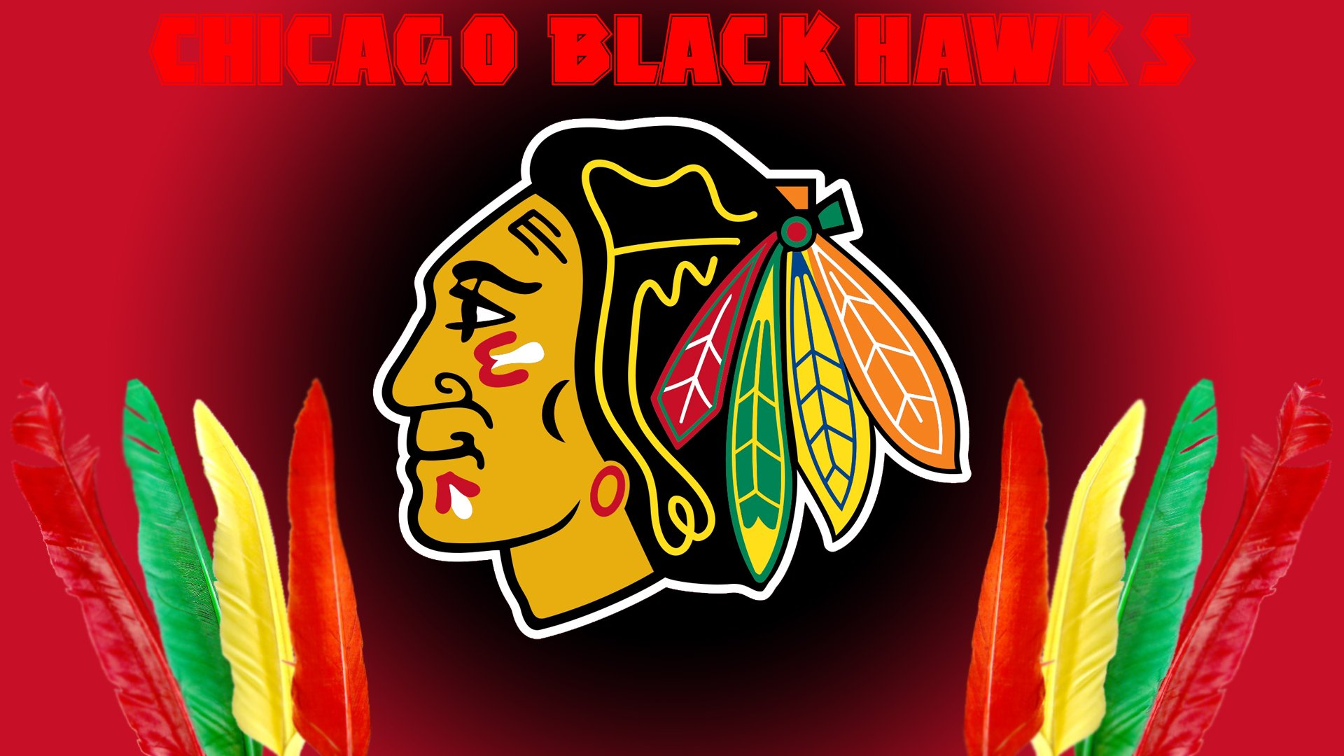 CHICAGO BLACKHAWKS nhl hockey 124 wallpaper 1920x1080 321783 1920x1080