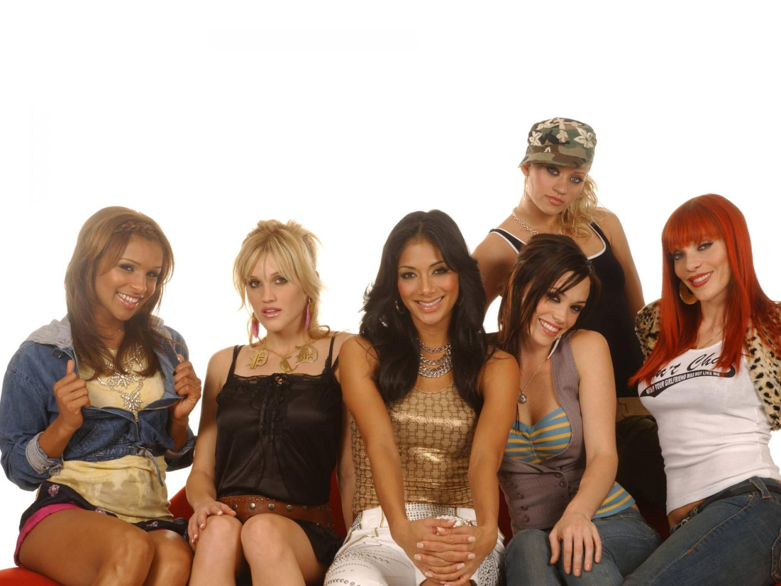 Pussycat Dolls wallpapers and images   wallpapers pictures photos 1600x1200