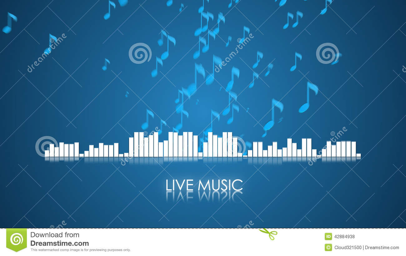 Cool Sound Wave Hd Sound wave music note full hd 1300x821